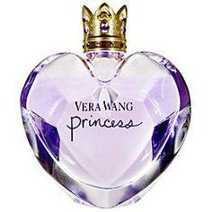 Vera Wang Princess perfume must have item for me :)