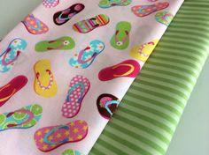 Fat Quarter Bundle 2 Pieces  100 cotton fabric by Craftlandia23, €5.50
