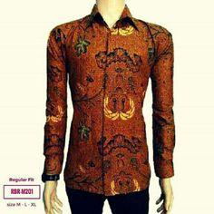 Saya menjual Kemeja Batik Pria Lengan Panjang RBR-M201 seharga Rp68.000. Dapatkan produk ini hanya di Shopee! https://shopee.co.id/rumahbatikrayana/537833522 #ShopeeID