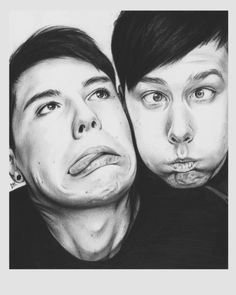 All the cred to the artist - I've seen this phanart so many times and I still get amazed by it every goddamn time