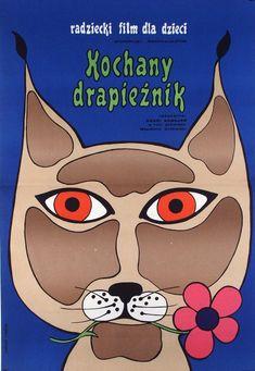 Zuzanna Lipinska - Polish Film Posters