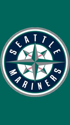 Seattle Mariners Logo Coloring Page Super Coloring ...