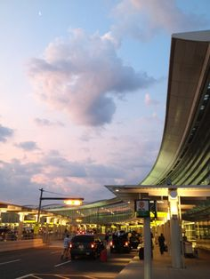 Toronto Pearson International Airport (YYZ) in Mississauga, ON Ground Transportation, Transportation Services, Toronto Airport, Limo, Airports, International Airport, Airplanes, Ontario, Canada