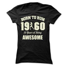 Awesome - 1960 - Born To Run - JDZ