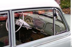 The Opel Olympia Rekord was introduced in March 1953 as successor to the Opel Olympia, a pre-World War II design dating back to 1935. The Opel Olympia Rekord was built until 1957 in four different versions. Around 580,000 units were produced. (Wikipedia) - - - Der Opel Olympia Rekord löste 1953 das Modell Olympia ab. Zu den Neuerungen zählen die Pontonkarosserie mit aus den USA übernommenen Stilelementen und die vielen Chrom-Teile innen und außen. Besonderheit diese Modells war, dass nach...