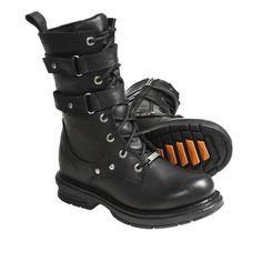 Bonita Boots