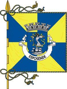 Bandeira de Esposende