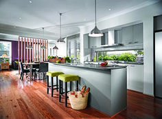 Ivy 32 || Clarendon Homes Kitchens
