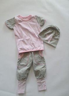Kaufe meinen Artikel bei #Mamikreisel http://www.mamikreisel.de/kleidung-fur-madchen/sets-and-kleidungspakete/37117144-tolle-kombi-von-sternchenwolkedawanda