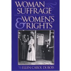 Woman Suffrage and Women's Rights (Paperback) http://www.amazon.com/dp/0814719015/?tag=wwwmoynulinfo-20 0814719015