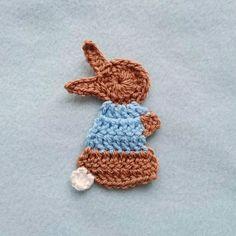 crochet-pattern-for-the-peter-rabbit-applique-beatrix-potter