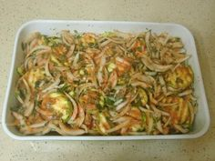 The most beautiful form of pumpkin (no more beautiful pumpkin dish): Pumpkin Sinkonta - Internationally Inspired Cabbage Soup, Cabbage Casserole, Pumpkin Dishes, Iftar, Keto, Food To Make, Most Beautiful, Food And Drink, Cooking Recipes
