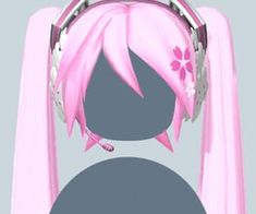 Pink Aesthetic, Aesthetic Anime, Princess Aesthetic, Princesa Emo, Cute Profile Pictures, Profile Pics, Cool Avatars, Twitter Icon, Picture Icon