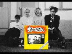 Apulanta - Ei ne voi sua määrätä (1994) Punk, Tv, Punk Rock, Television Set, Television, Tvs