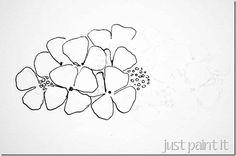 how-to-draw-hydrangea-4