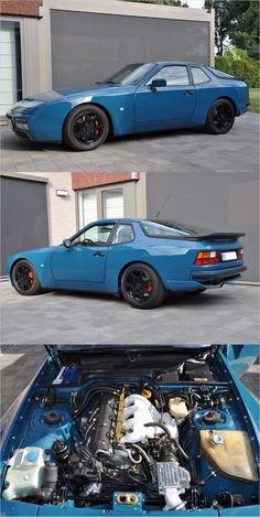 Porsche 914, Porsche Autos, Porsche Sports Car, Porsche Cars, Auto Motor Sport, Sport Cars, Ferdinand Porsche, Porsche Replica, Audi 200