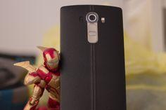 Conoce sobre El fin del plástico en la gama alta: el LG G5 llegaría con diseño metálico