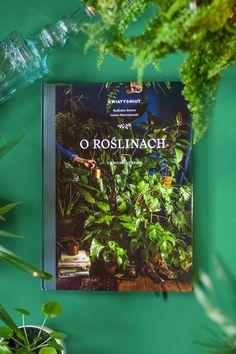 O roślinach - recenzja ksiażki | Martyna Czernicki Aquarium, Goldfish Bowl, Aquarium Fish Tank, Aquarius, Fish Tank