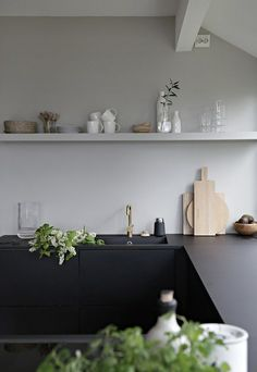 Six ideas for kitchen cabinet fronts | These Four Walls blog