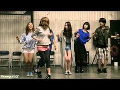 Anna Kendrick goes K-Pop with F(x) in this hilarious skit