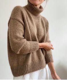 Knitting Patterns Free, Free Pattern, Wild Style, Mode Outfits, Everyday Fashion, Knitwear, Knit Crochet, Men Sweater, Turtle Neck