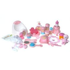 You & Me: Baby Doll Care Set - Accessories in Bag