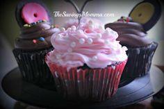 Retro #Cupcake #Recipe & Decorating Tips!