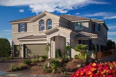 Terraces at Inspirada by KB Home in Henderson, Nevada