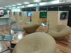 Biblioteca Parque Estadual – Rio de Janeiro | Bibliotecários Sem Fronteiras