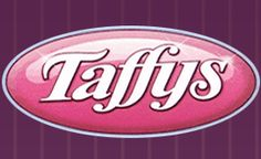 Life Is Sweet At Taffy's. Affordable Website Design, Salt Water Taffy, Web Design, Burger King Logo, Make You Smile, Sweet Tooth, Sweet Treats, Sweets, Make It Yourself