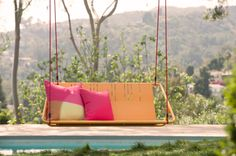 An Outdoor Collection Inspired by California Hot Rod Culture in home furnishings  Category