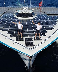 solar powered #BeautifulSolar
