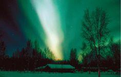 Lugares mais lindos do mundo: Alasca - Estados Unidos