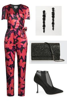 Cocktail Party Outfit, Identity, Jumpsuit, Female, Digital, Pants, Outfits, Shopping, Dresses