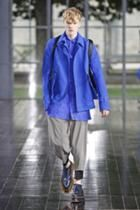 PARIS MEN'S SPRING 2014 READY TO WEAR | JOHN GALLIANO | COLLECTION | WWD JAPAN.COM