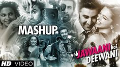 Presenting the scintillating brand new mashup of 'Yeh Jawaani Hai Deewani' by DJ Chetas, additional vocals by Rahul Vaidya. Enjoy and stay connected with us!...