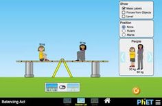 PhET provides outstanding simulations on a variety of concepts. For physics, PhET also offers virtual lab exercises.