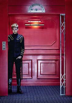 Rapmon comeback teaser images ❤