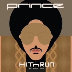 Multi-platinum music icon Prince has surprised fans globally with the unexpected release of a new album, HITNRUN PHASE TWO. The expansive collection Sheila E, Album Songs, Cd Album, Music Albums, Prince Album Cover, Prince Cd, Prince Lyrics, Rebel, Phase One