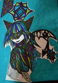 Masquerade by VisualKeiBunny on DeviantArt