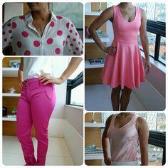 Pink! www.missconstancia.iluria.com