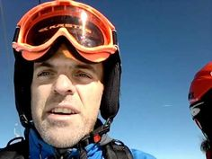 "twitski: "" Some words about the ski! Bicycle Helmet, Oakley Sunglasses, Skiing, Ski, Cycling Helmet"