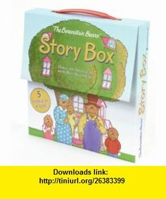 The Berenstain Bears Story Box (9780061456602) Stan Berenstain, Jan Berenstain, Mike Berenstain , ISBN-10: 0061456608  , ISBN-13: 978-0061456602 ,  , tutorials , pdf , ebook , torrent , downloads , rapidshare , filesonic , hotfile , megaupload , fileserve