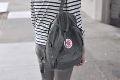 Kanken backpack/ diaper bag