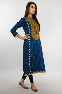 Khaadi Khaas Exclusive Dresses Collection 2014 For Ladies (3)