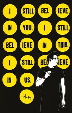 [  http://pinterest.com/toddrsmith/boards/  ]  - Artist : Morley    ◦ Still Believe ◦ - [  #S0FT  ]