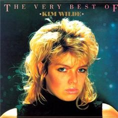 The Very Best Of Kim Wilde (2003) | Kim Wilde | MP3 Downloads 7digital United Kingdom