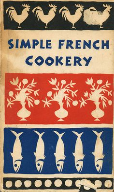 Peter Pauper Press - Simple French Cookery by Scott Lindberg, via Flickr