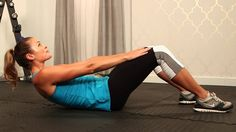 Correct Your Crunch: How to Perfect This Classic Ab Exercise: The crunch is a classic abdominal exercise, but while you're toning your abs you might be crunching your spine.