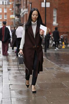 Street Fashion London N264, 2017
